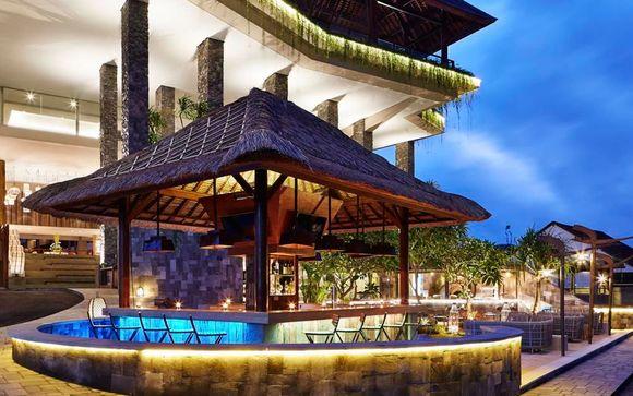 Hotel Four Points by Sheraton Bali 4*