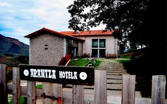 Arantza Hotela 5* - Solo Adultos