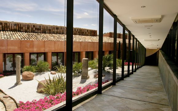 El Hotel Cigarral El Bosque le abre sus puertas