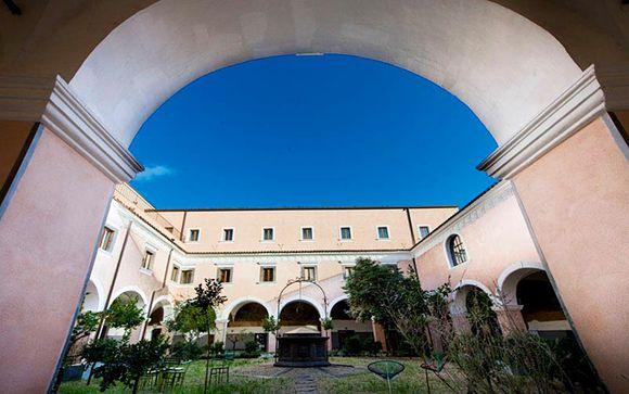 El Hotel San Biagio Resort 4* le abre sus puertas
