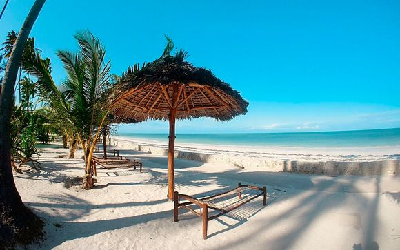 Uroa Bay Beach Resort le abre sus puertas