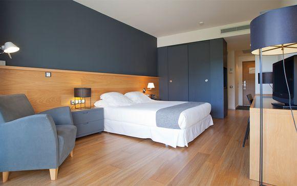 El Hotel Món Sant Benet 4* le abre sus puertas