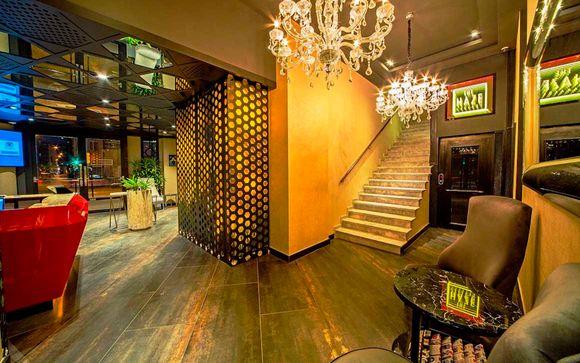 El The Haze Hotel 4*le abre sus puertas