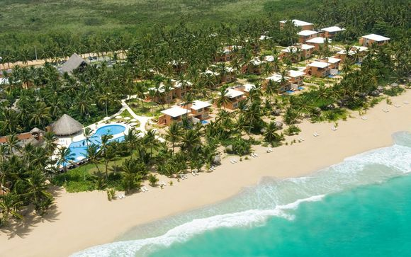 Sivory Punta Cana Boutique Hotel - Adults Only 5* con Voyage Prive en