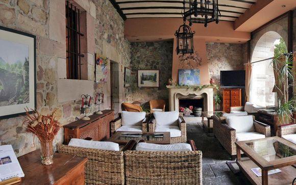 El Hotel Palacio Guevara 4* le abre sus puertas