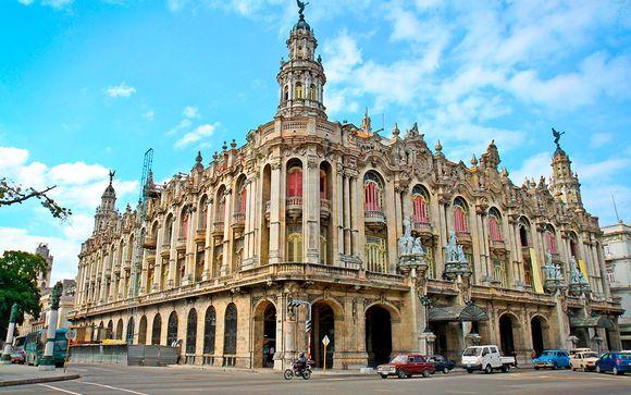 Visita Guiada por La Habana (2º día)