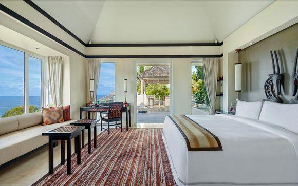 El Hotel Banyan Tree le abre sus puertas