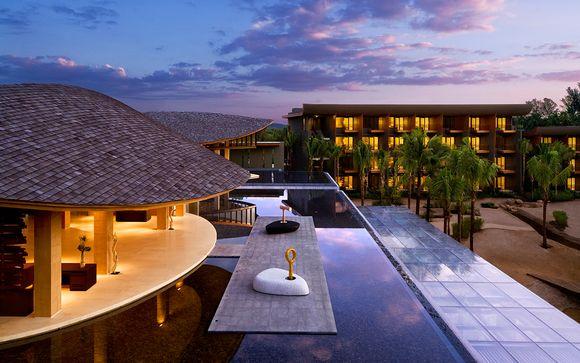 Renaissance Resort & Spa 5* le abre sus puertas