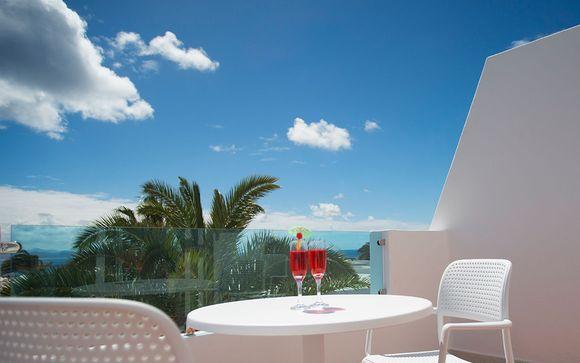 El Labranda Suite Hotel Alyssa 4* le abre sus puertas