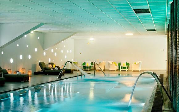 Open Village Sports & Spa Club 4*