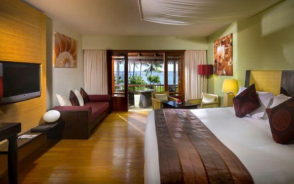 El Sofitel l'Impérial Resort & Spa 5* le abre sus puertas