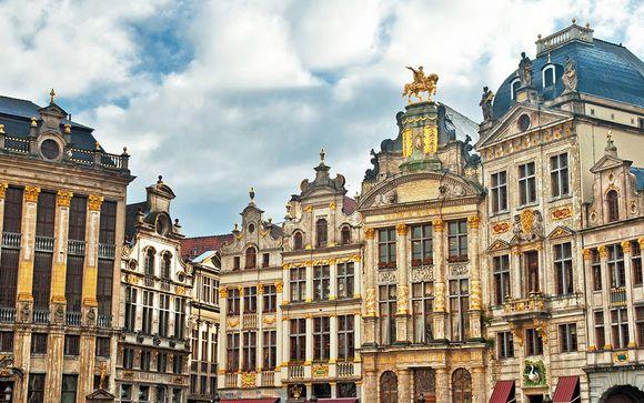 Bruselas le espera
