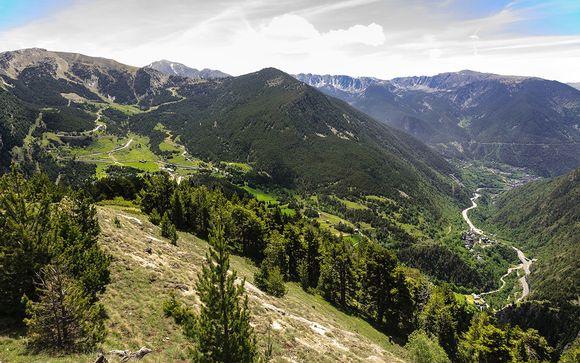 La Massana Andorra en Voyage Prive por 101.00 EUR€