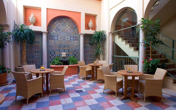Bbou Hotel Casa Romana 4*