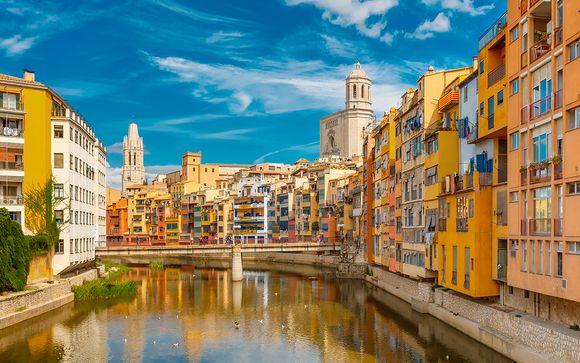 Girona te espera