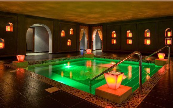Marruecos Marrakech - Labranda Targa Aqua Park 4* desde 112,00 ? con Voyage Prive en Marrakech Marruecos