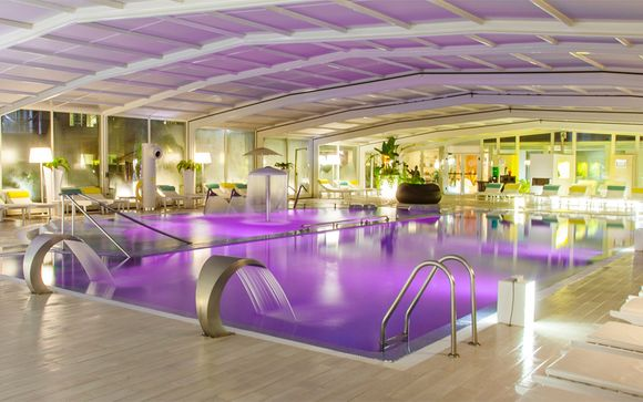 Augusta Spa Resort 4*