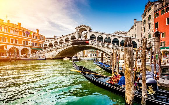 Italia Venecia - Hotel Al Sole desde 94,00 ? con Voyage Prive en Venecia Italia