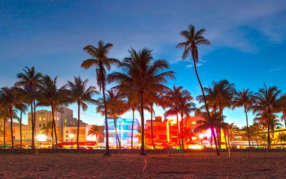 Miami Beach te espera