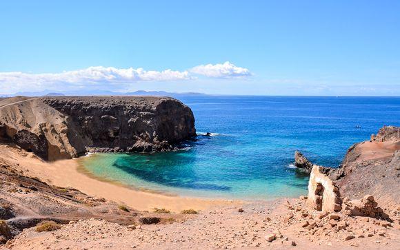 Lanzarote Costa Teguise Apartamentos Galeón Playa