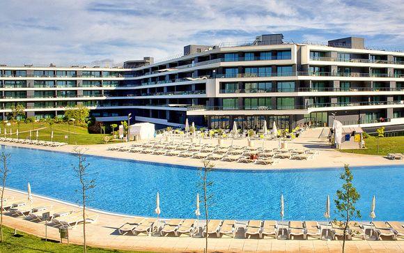 Portugal Alvor  Alvor Baia 4* desde 164,00 €