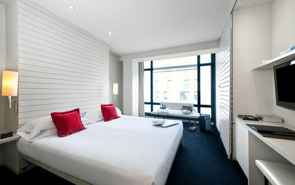 Hotel Miró 4*