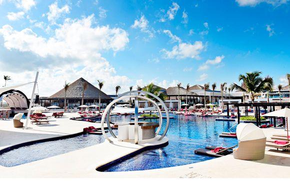 República Dominicana Punta Cana CHIC by Royalton Punta Cana 5* Solo Adultos desde 1.175,00 €