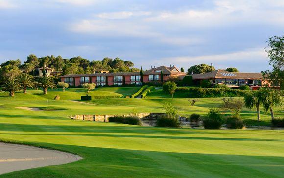 España Figueras - Torremirona Relais Hotel Golf &amp Spa 4* desde 98,00 €