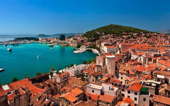 Croacia Zagreb Croacia y Bosnia en 5* desde 1.250,00 €