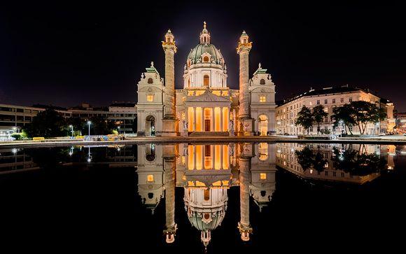 Austria Viena Descubre Austria y Baviera desde 1.084,00 €