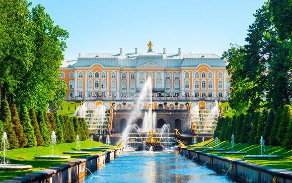 Rusia Moscu  Joyas de la Rusia de los Zares desde 1.245,00 €