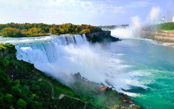 Canadá Toronto Impresionante Canadá en verano desde 2.220,00 €