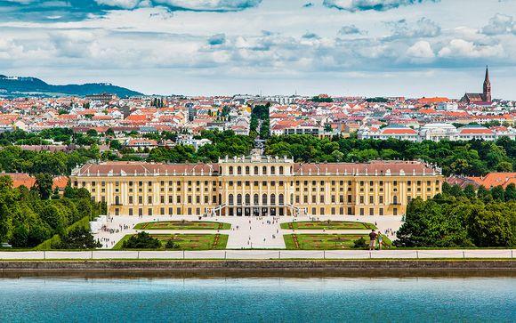Hungría Budapest Combinado Praga, Viena y Budapest desde 620,00 €