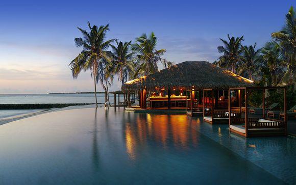 The Residence Maldives 5*