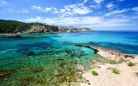 Ibiza Ciudad Barceló Portinatx 4* - Solo Adultos