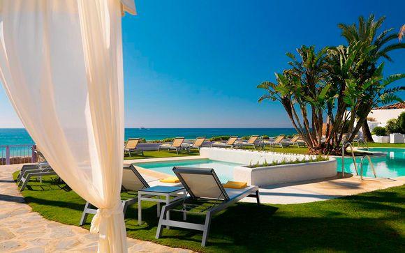IBEROSTAR Marbella Coral Beach 4* - Solo Adultos