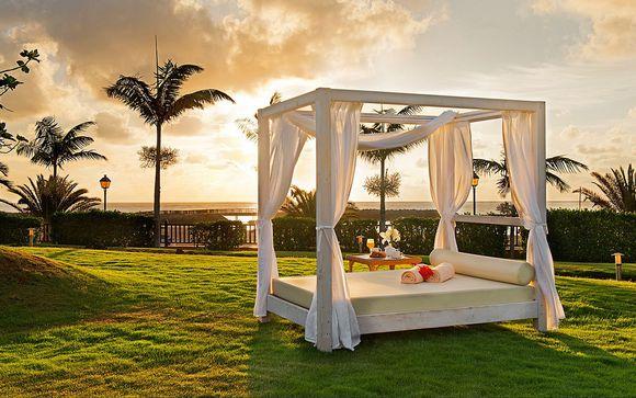Caleta de Fuste Sheraton Fuerteventura Golf  Spa Resort 5*