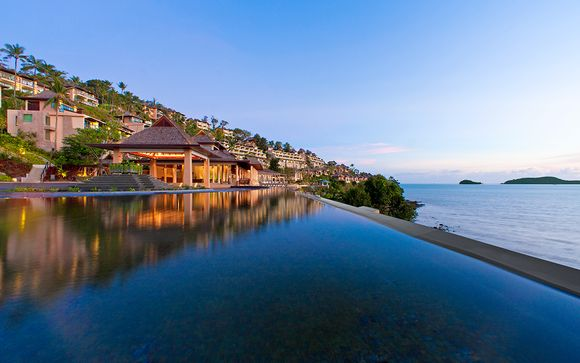 Hotel The Westin Siray Bay Resort & Spa 5*
