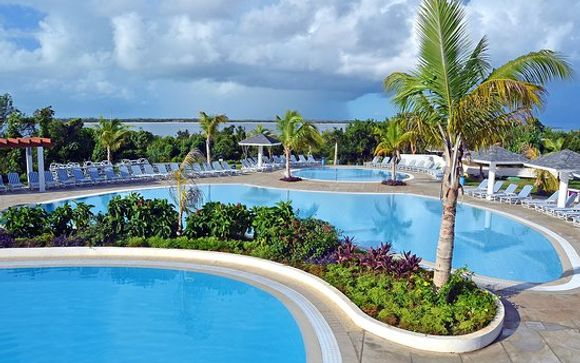 Grand Aston Cayo Las Brujas 5*
