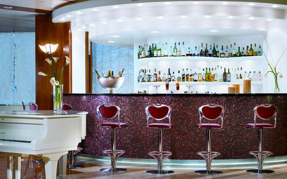 Italia Roma - Cicerone Hotel 4* desde 107,00 €
