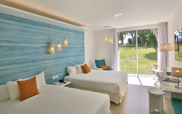 La Creole Beach Hotel & Spa 4*
