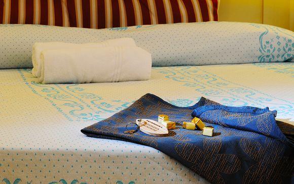 Hotel Club Shardana 4*