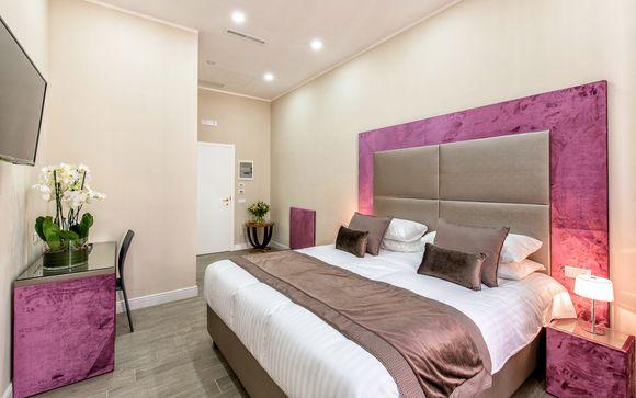 Italia Roma - Bloom Apartment by La Griffe desde 88,00 €