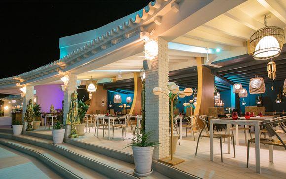 España Matalascañas - On Hotels Oceanfront 4* - Solo Adultos desde 207,00 €