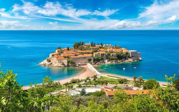 Croacia Dubrovnik - Bellezas de la Costa Adriática desde 1.334,00 €