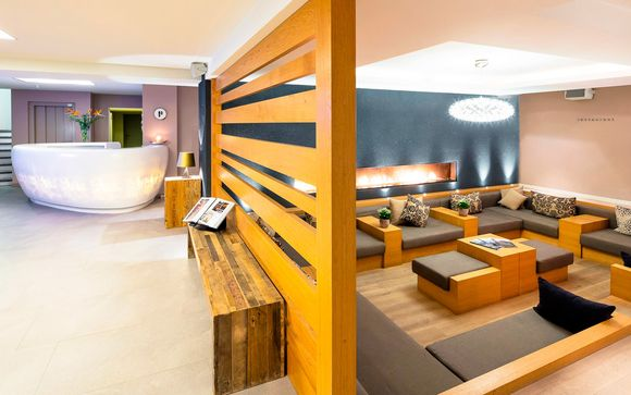 Hotel Nevai 4*