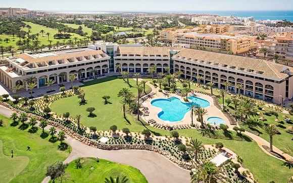 Almería - AR Golf Almerimar 5*