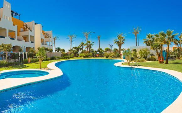 Vera - Apartamentos Paraíso Playa
