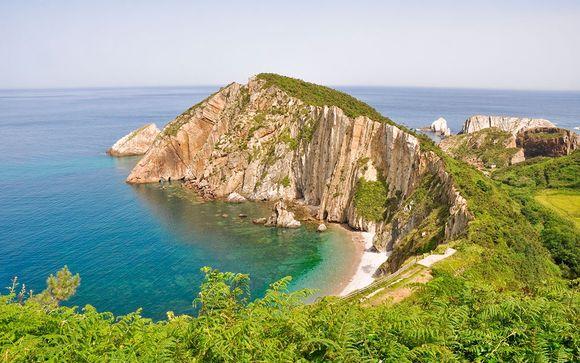 Corvera de Asturias - URH Hotel Spa Zen Balagares 4*