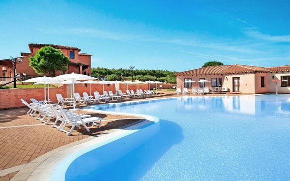 Hotel Borgo Dei Pescatori 4*